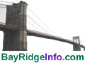 Bay Ridge logo